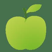 Icon Apfel